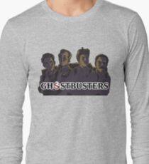 Ghostbusters - Singular Version Long Sleeve T-Shirt
