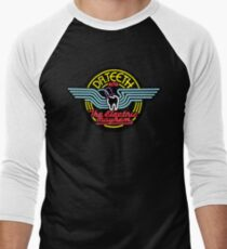 Dr.Teeth and the Electric Mayhem - Color Men's Baseball ¾ T-Shirt