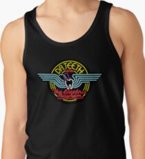 Dr.Teeth and the Electric Mayhem - Color Tank Top