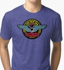 Dr.Teeth and the Electric Mayhem - Color Tri-blend T-Shirt