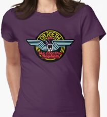 Dr.Teeth and the Electric Mayhem - Color Womens Fitted T-Shirt