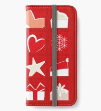 Christmas Time! iPhone Wallet/Case/Skin