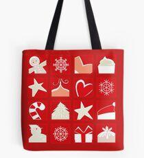 Christmas Time! Tote Bag
