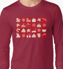 Christmas Time! Long Sleeve T-Shirt