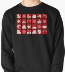 Christmas Time! Pullover Sweatshirt