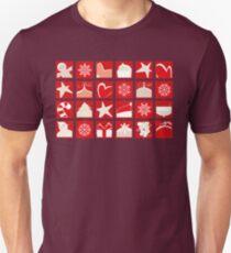 Christmas Time! Slim Fit T-Shirt