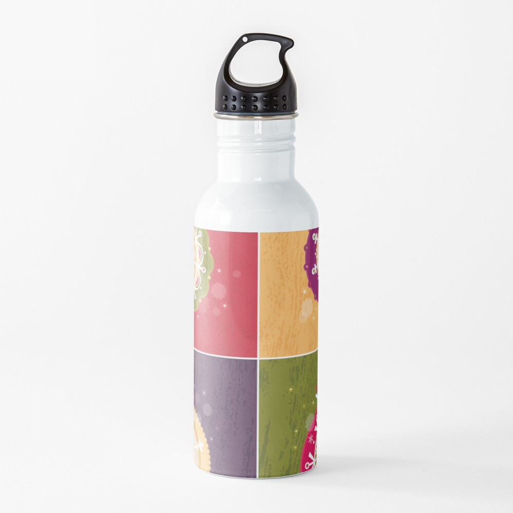 Christmas Time! Water Bottle