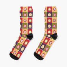 Christmas Time! Socks