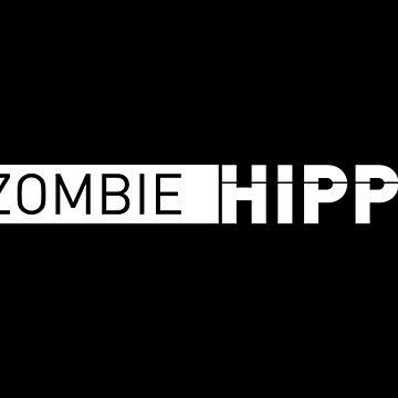 ZombieHIPPY • Box Design by ZombieHippy