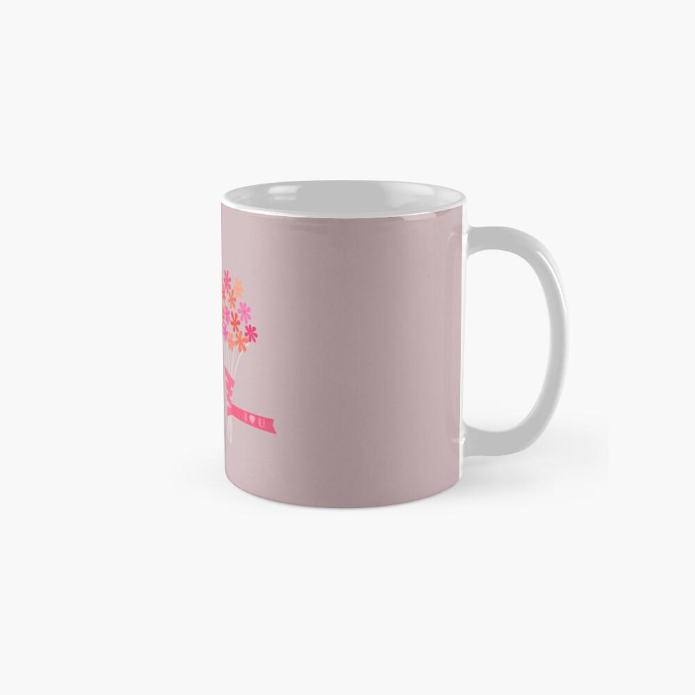 Flowers for You! Mug