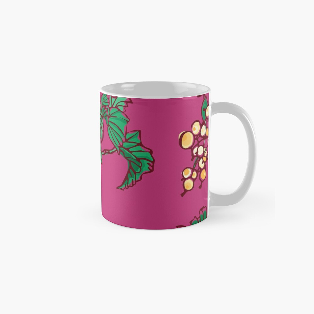 Currant Mug