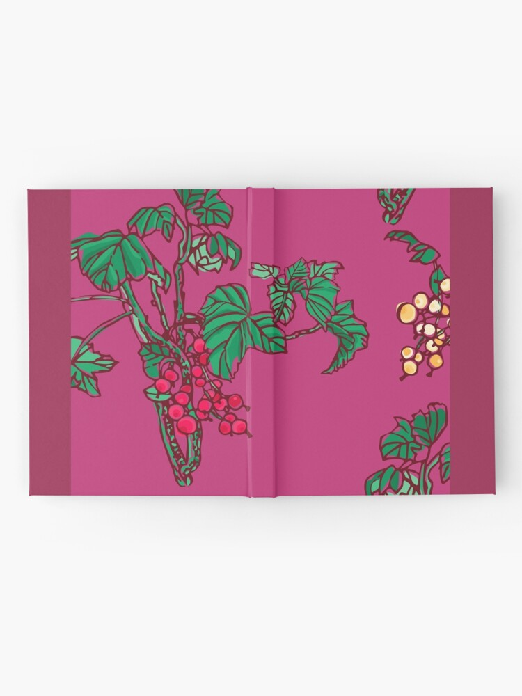 Alternate view of Currant Hardcover Journal