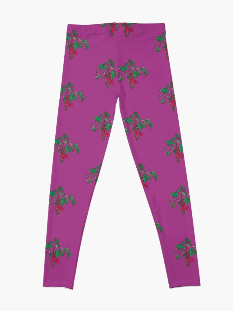 Alternate view of Currant Leggings