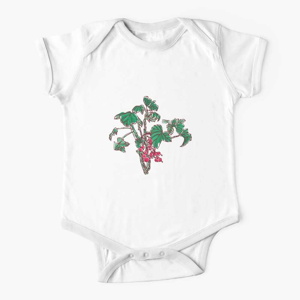 Currant Baby One-Piece