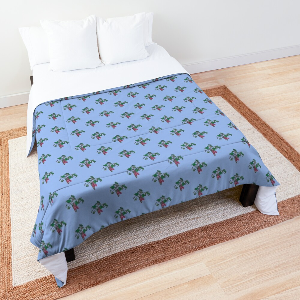 Currant Comforter