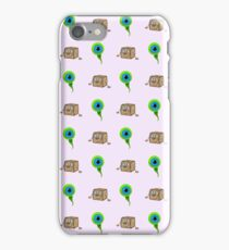 Tiny Box Tim/ Septic Eye Sam  iPhone Case/Skin