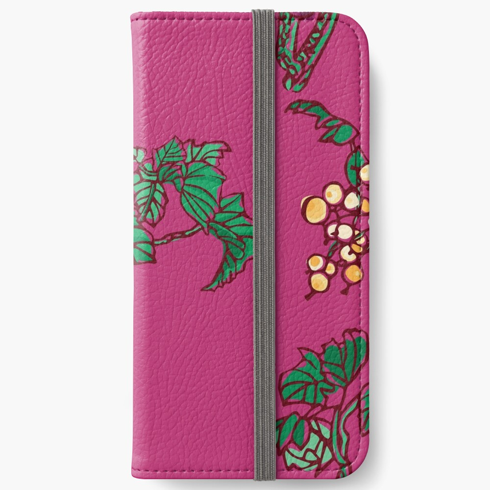 Currant iPhone Wallet