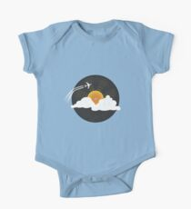Sunburst Records Kids Clothes