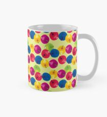 Colorful Berries Classic Mug