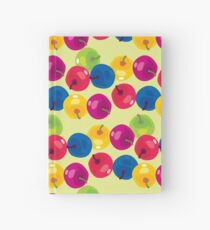 Colorful Berries Hardcover Journal