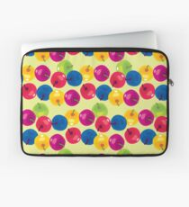 Colorful Berries Laptop Sleeve