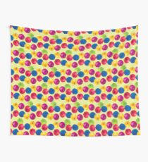 Colorful Berries Wall Tapestry