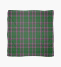 00055 Gray Clan/Family (Hunting) Tartan  Scarf