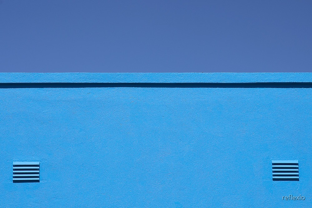 Azure by reflexio