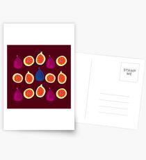 Sweet Fig Postcards