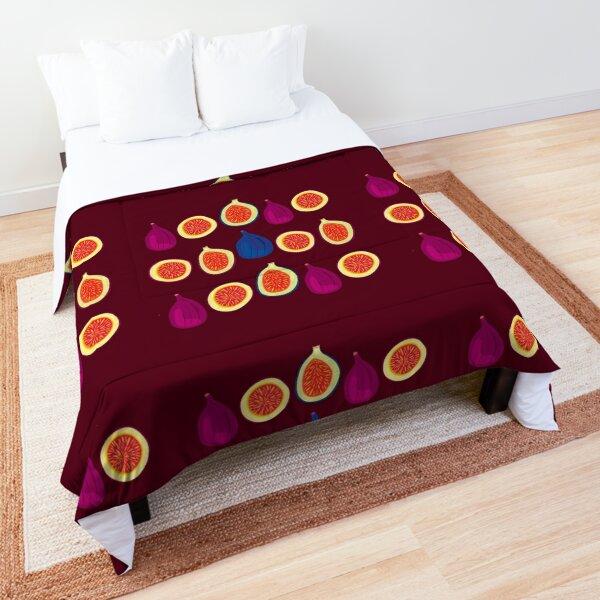 Sweet Fig Comforter