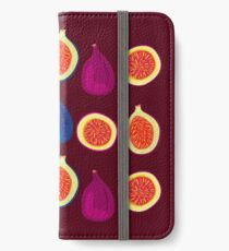 Sweet Fig iPhone Wallet/Case/Skin