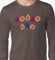 Sweet Fig Long Sleeve T-Shirt