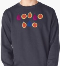 Sweet Fig Pullover Sweatshirt