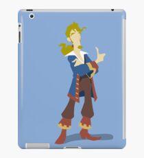 Guybrush Threepwood: Mighty Pirate (tm) 2.0 iPad Case/Skin