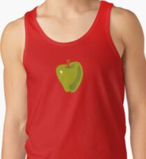 Green Apple Tank Top