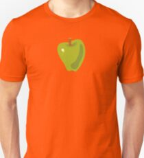 Green Apple Slim Fit T-Shirt