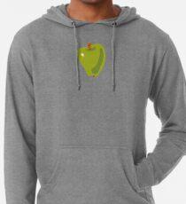 Green Apple Lightweight Hoodie