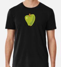 Green Apple Premium T-Shirt