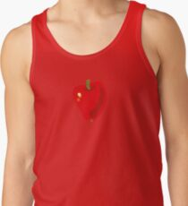 Red Apple Tank Top