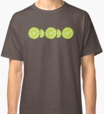 Lime Classic T-Shirt