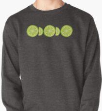Lime Pullover Sweatshirt