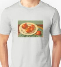 Plate with onions T-Shirt