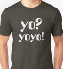 Yo  Yoyo T-Shirt