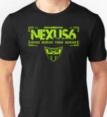 Nexus 6 Replicants T-Shirt