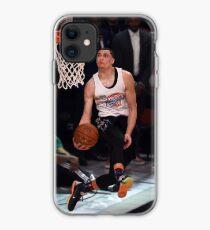 Zach lavine rookie shoot iphone case