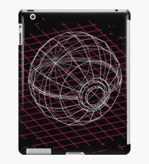 Digital Pokeball iPad Case/Skin