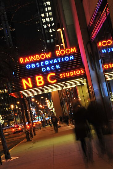 Saturday Night Live - NBC Studios by Shutter and Smile Photography