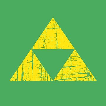 Triforce by ECink