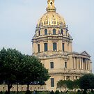 Around Paris-Napoleon Tomb by Darrell-photos