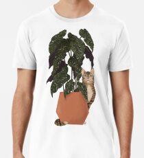tiger at heart Premium T-Shirt